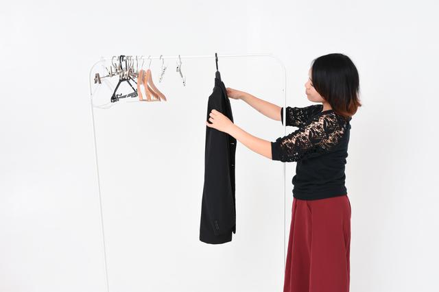 ジャケットやスーツを自宅で簡単に洗濯する方法