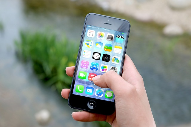 iPhoneアプリの自動更新を制限してギガとバッテリーを節約する方法